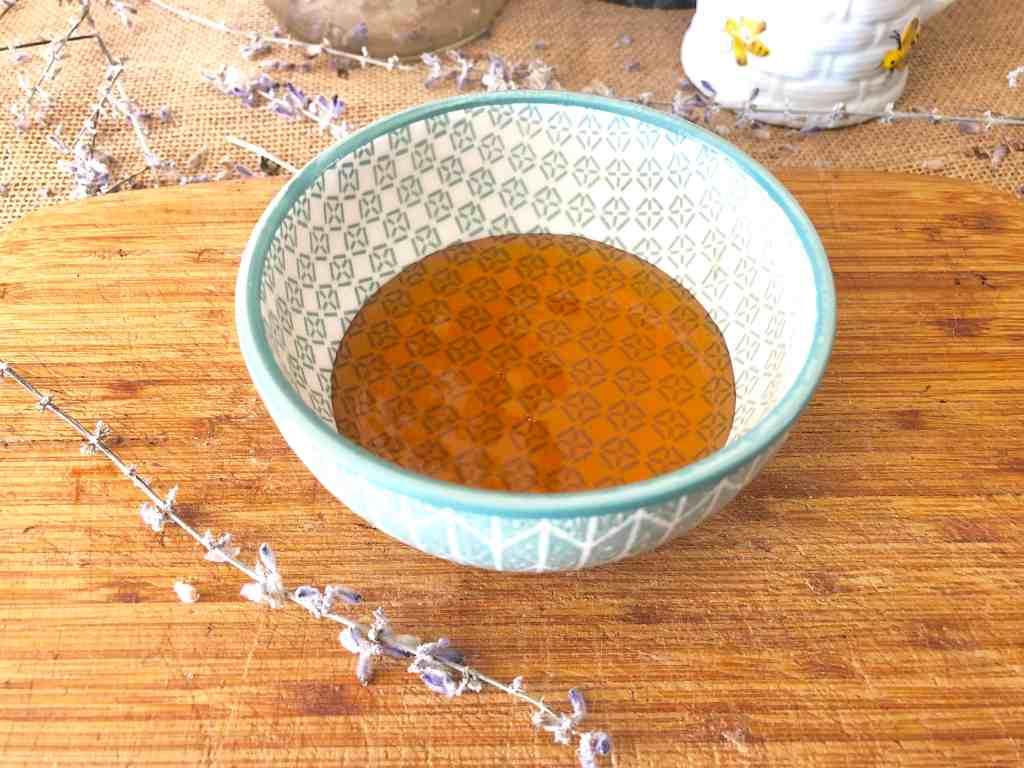 Honey face mask honey mask DIY