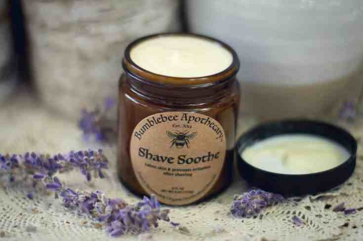After shave lotion recipe