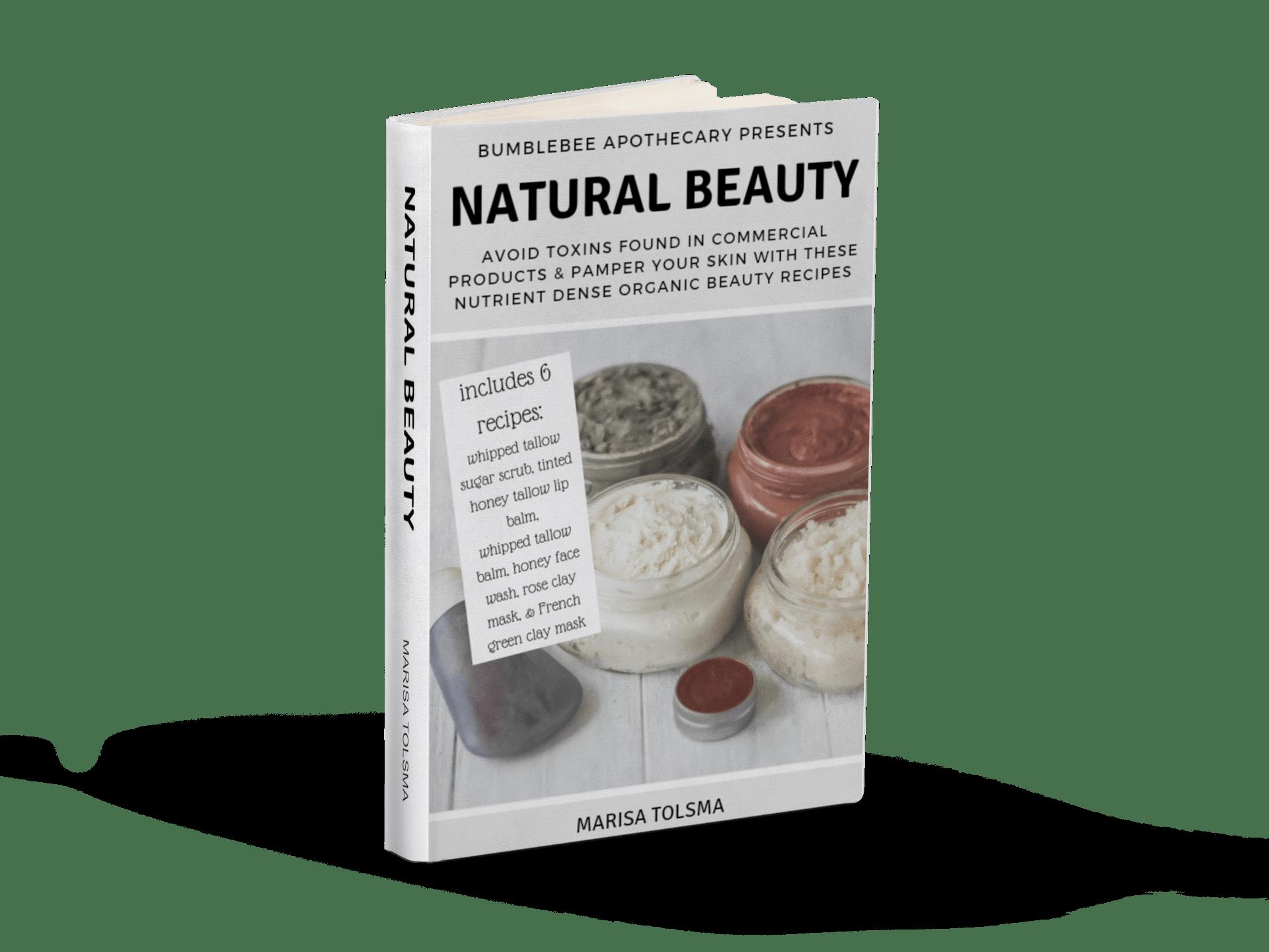 Natural Beauty free eBook