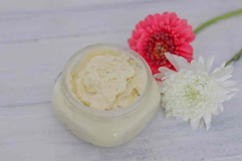Natural anti aging skincare
