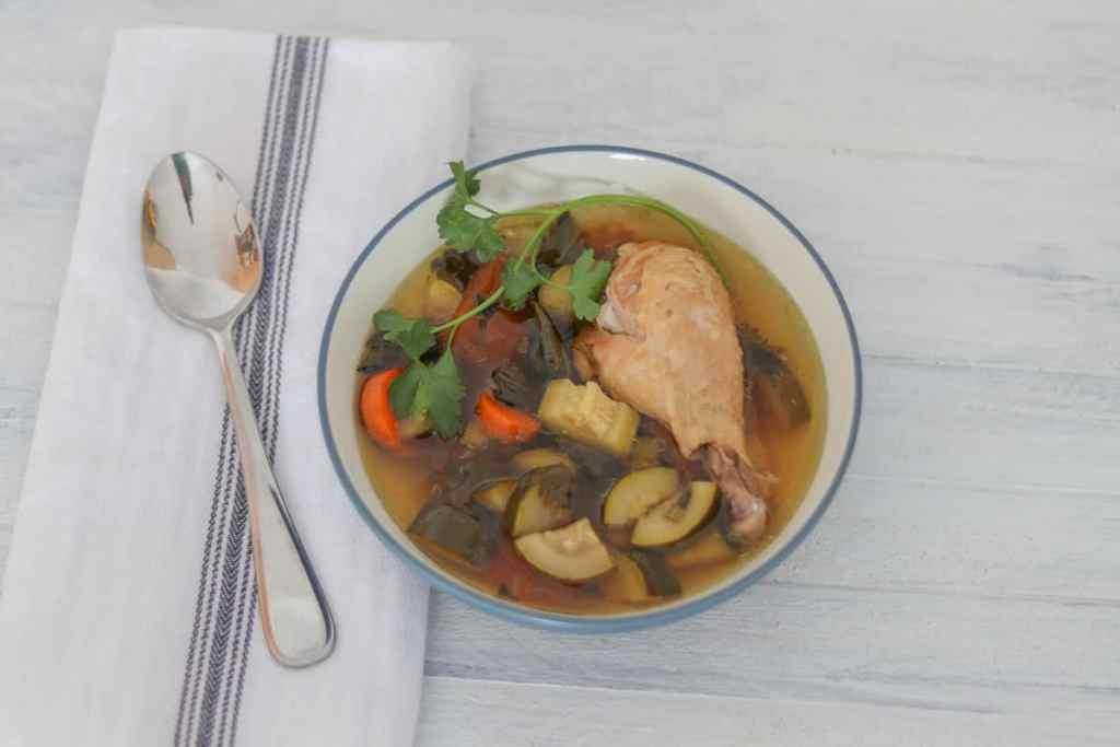 GAPS stew intro diet stage 2