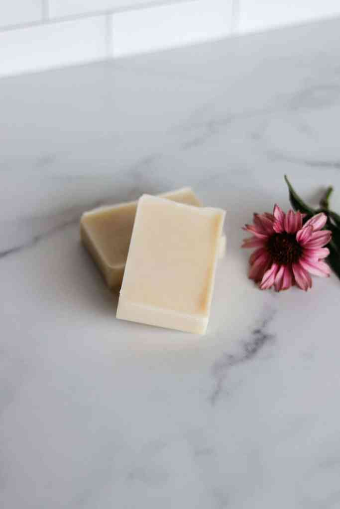 How to make tallow lotion bars