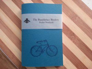 Teal Pocket Book