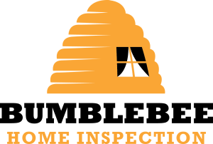 Bumblebee Home Inspection Logo