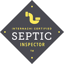 Septic Inspector Seal
