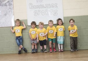 Bumblebee Sport Gallery Pic 131
