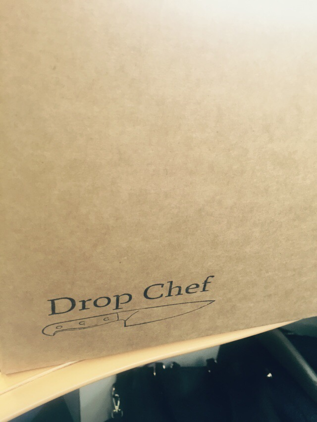 Review: DropChef
