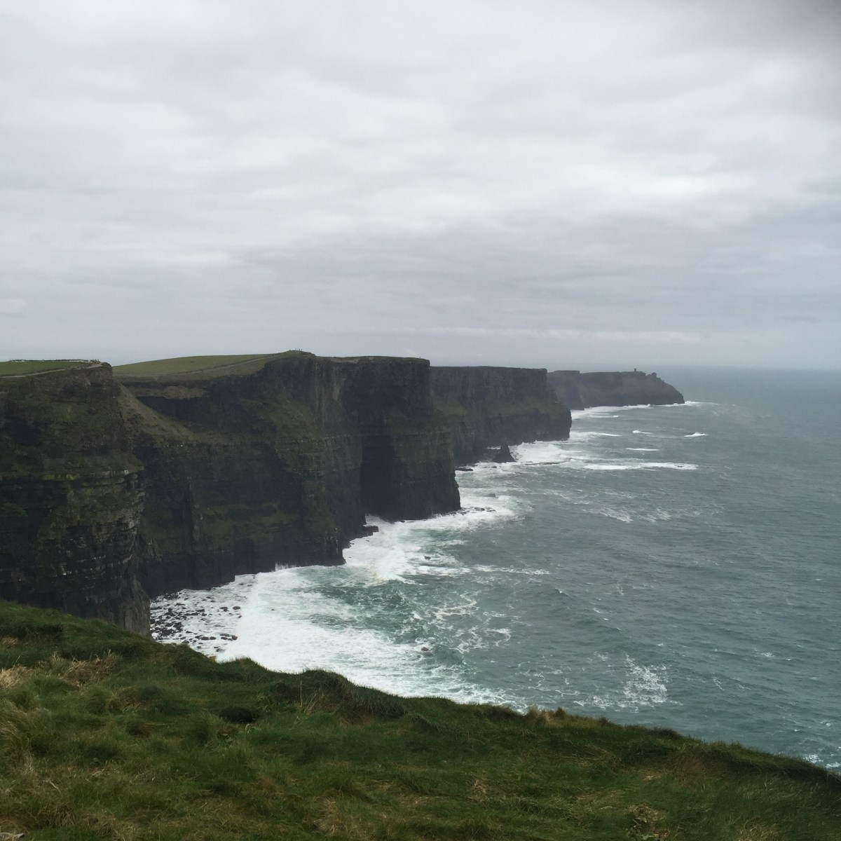 Days Out: Cliffs of Moher Experience, Co. Clare