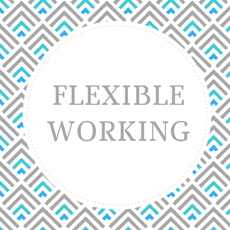 Flexible Working - How, Why and Why Not?