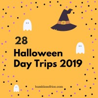 Halloween 2019: 28 Family Days Out