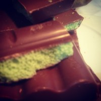 Mint Aero Slices