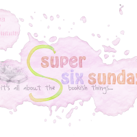 Super Six Sunday: Super 6 Books/Series with the most Romantic Couples