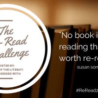 #ReRead2015 February Recap