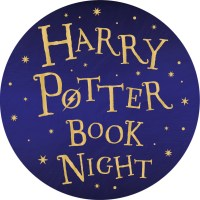 #HarryPotterBookNight: Time for some Fun Stuff!