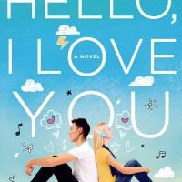 Blog Tour: Hello, I Love You by Katie M. Stout ~ Fan Cast!