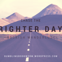 Chase the Brighter Days {1}: Second Chance Summer by Morgan Matson