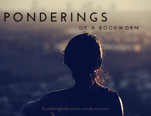 Ponderings of a Bookworm {2}: The Joys of Finishing My Goodreads Reading Challenge!