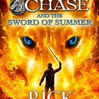 Review: The Sword of Summer (Magnus Chase and the Gods of Asgard #1) by Rick Riordan