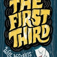 Review: The First Third by Will Kostakis