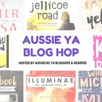Aussie YA Blog Hop!