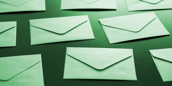 iPhoneで未読のGmailをまとめて既読にする方法