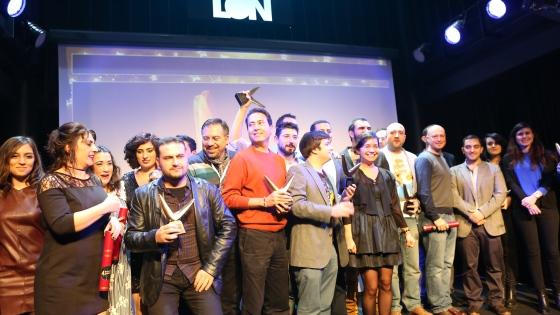 4. Bumerang Ödülleri