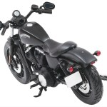 Miniatura Moto Sportster Iron 883 2013 1 12 Maisto Harley Davidson Mai32326 Bumerang Brinquedos
