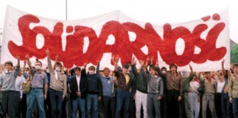 Revolusi Buruh di Polandia 04