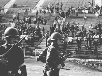Revolusi Chile 05 Kudeta Militer