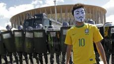 a-protester-in-a-neymar-jersey-outside-a-confederations-cup-match-a-world-cup-test-event