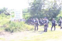 Konflik Agraria di Kecamatan Keera 06
