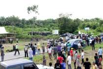 Konflik Agraria di Kecamatan Keera 10