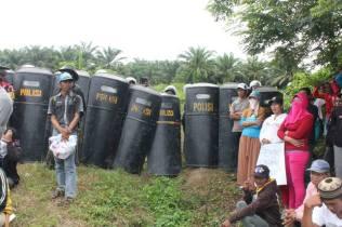 Konflik Agraria di Kecamatan Keera 11