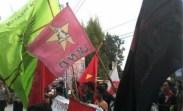 Aksi Aliansi Mahasiswa Yogyakarta Sabtu 22 November 2014