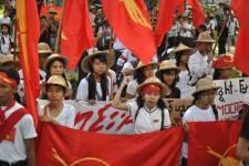 Mahasiswa Burma 12