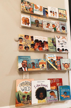 30 Black Children Books for Every Kid's Library by Sopha Rush