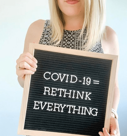 Covid-19 Rethink Everything