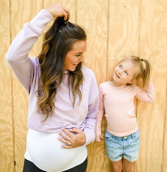 6 things I WISH I KNEW my first pregnancy