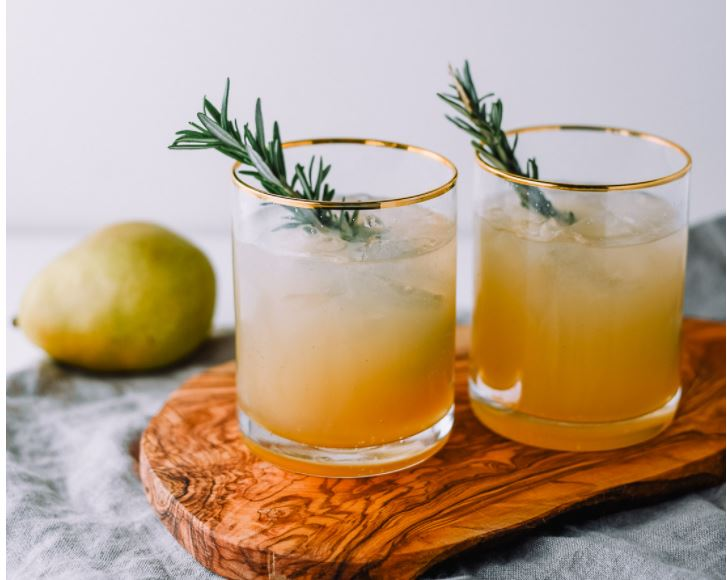 4 Easy Fall Mocktails For Moms To Be