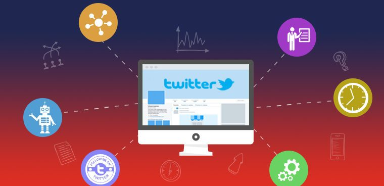 Twitter Automation: How to Capitalize