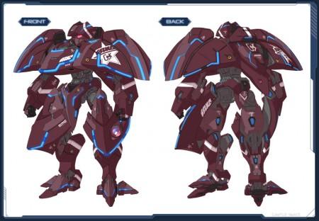 Gouboid Series concept