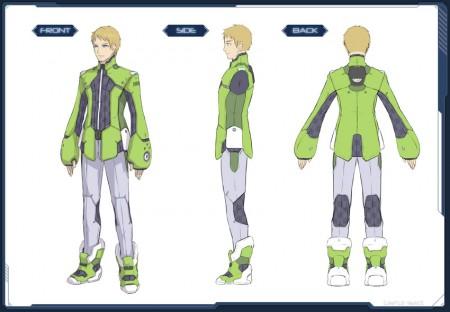 Slight Suit