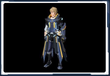 Judgement Coat