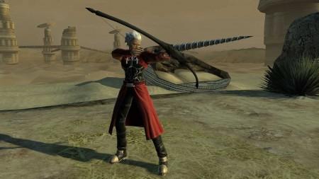 Fake Spiral Sword
