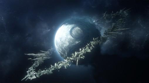 Planet Harukotan