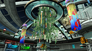 Tanabata Festa
