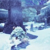 PSO2 PS4 Tundra