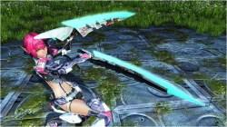 *ヴィタTブレイド (Vita T Blade)