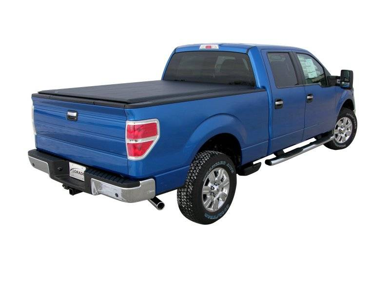 Access 41139 Lorado Roll Up Tonneau Cover Ford Ranger