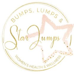 Bumps Lumps and Star Jumps